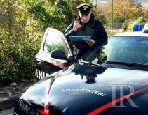 Lavoro nero ad Atripalda, sospensione dell'attività e sanzione per oltre 5mila euro