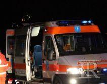 Botti di Capodanno, ferito gravemente 16enne di Solofra