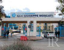 Covid-19, deceduti al Moscati un 62enne di Avellino e un 70enne di Sperone