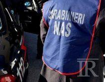 Traffico di sostanze dopanti, perquisizioni dei Nas ad Avellino