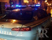 In fuga da due anni, rintracciato in un albergo di Pescara