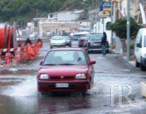Allerta meteo in Campania per 24 ore