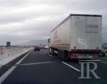 Autostrada A16, dalle 22 di stasera chiuso il tratto tra Baiano e Avellino Est