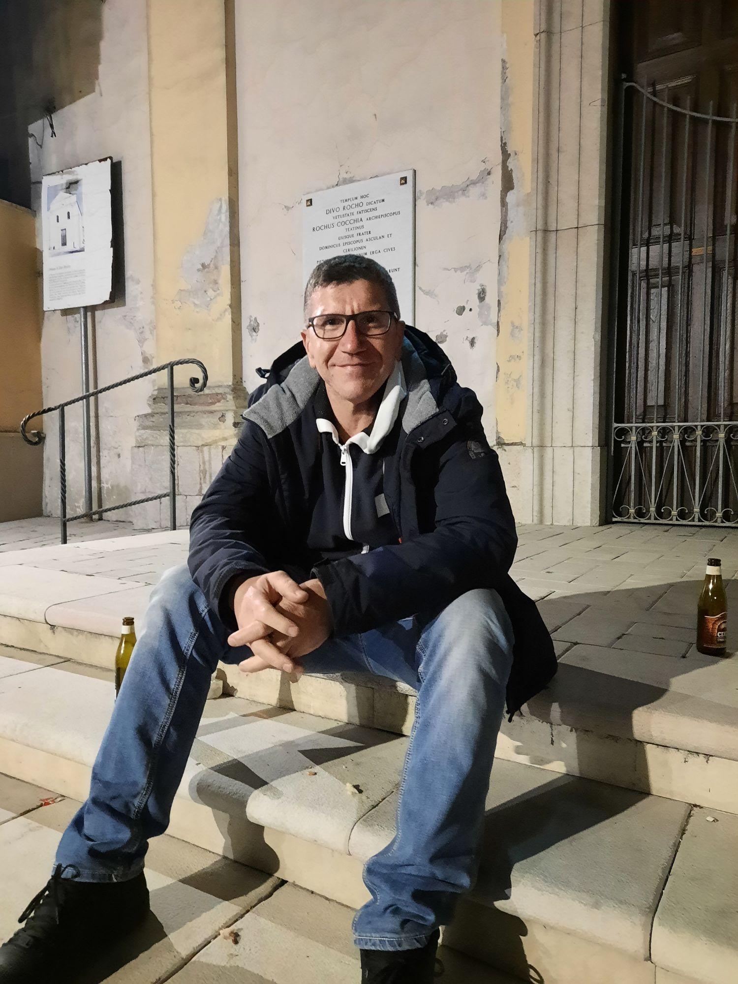 Il Re di Monteuovolo spegne 44 candeline: auguri Marco