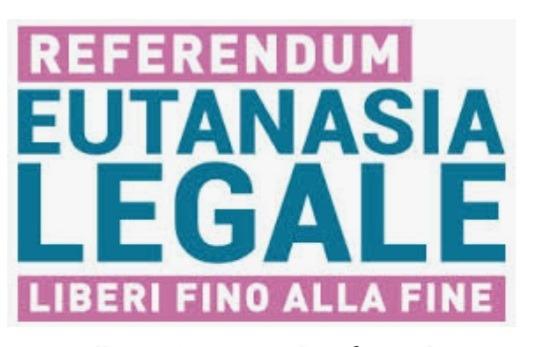 Anche l'Irpinia partecipa alla raccolta firme per il referendum Eutanasia Legale