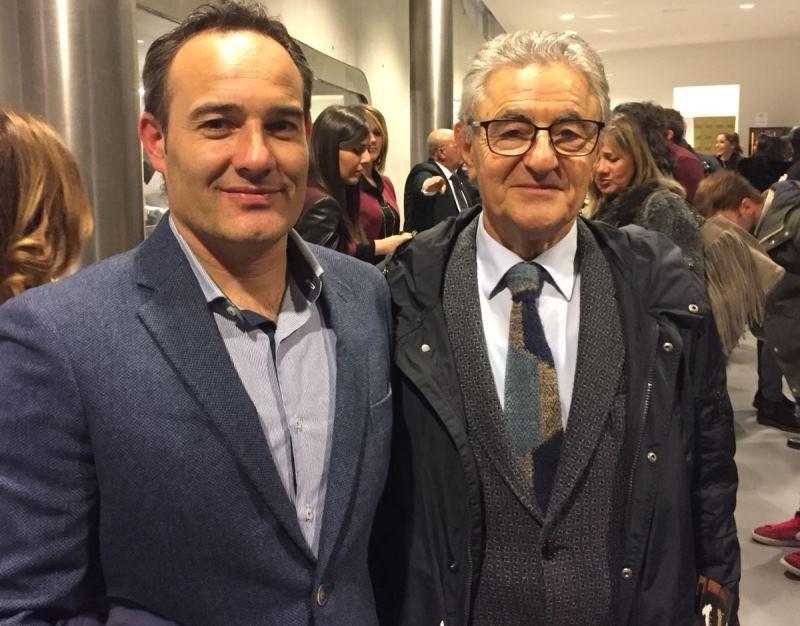"""L'oro d'Irpinia, Ciro Picariello (Odaf Avellino): """"Iniziativa lodevole per valorizzare il territorio"""""""