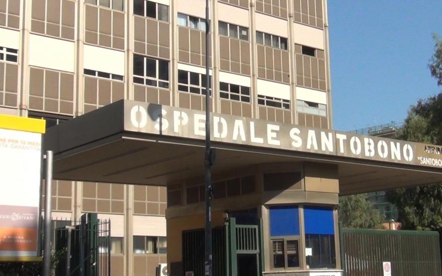 Bimbo di tre anni investito a Cervinara, è grave al Santobono