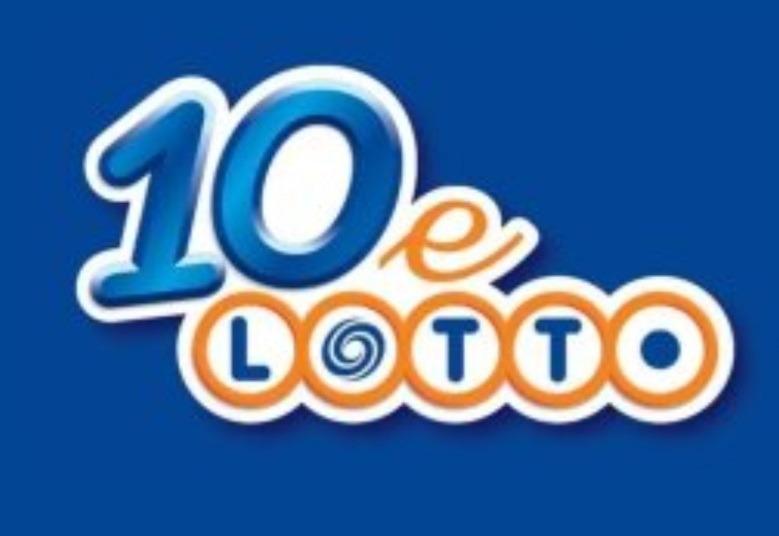 10eLotto, vinti 20mila euro a Mercogliano